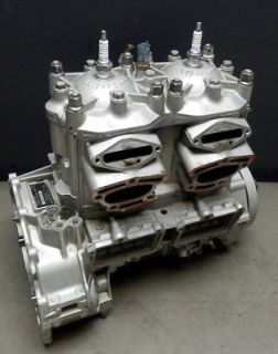 Sea Doo GTX ROTAX 947 951 Engine Motor Block 2001 NO CORE REQUIRED XP