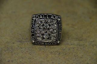 1977 dallas cowboys world championship ring  49