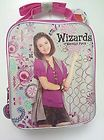 Brand New Selena Gomez Wizards of Waverly Place Lunchbox case Disney