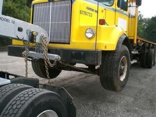 portable fifth wheel wrecker boom for semi truck towing time