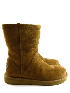 Authentic UGG Australia Roslynn Chestnut Brown Tall High Boots Women