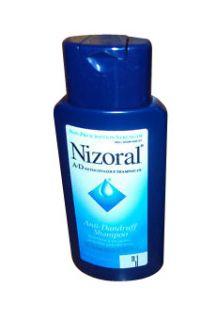 Nizoral A D Anti Dandruff Shampoo 7 fl oz