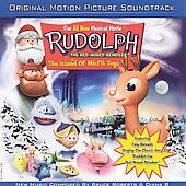 Rudolph the Red Nosed Reindeer and the Island of Misfit Toys Original