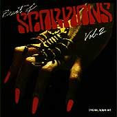 The Best of the Scorpions, Vol. 2 by Scorpions CD, Mar 1992, RCA