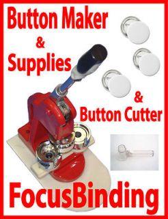 button press machine in Multi Purpose Craft Supplies