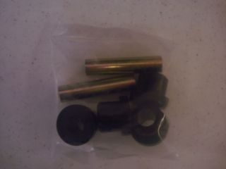club car golf cart front spring bushing kit 1976