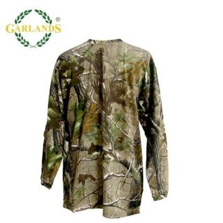 REALTREE APG CAMO CHILDS LONG SLEEVE SHOOTING T SHIRT childrens