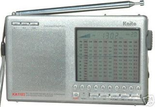 Kaito shortwave shortwave radios short wave short wave radios