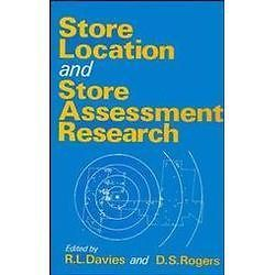 new store location and assessment research  1005