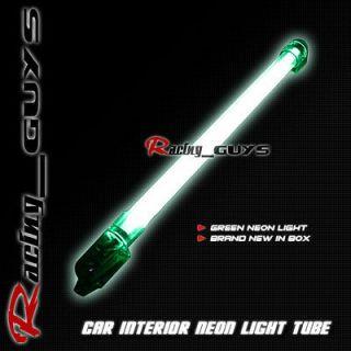 16 INTERIOR NEON LIGHT KIT TUBE CIVIC/CRX/CRV SIENNA ODYSSEY VAN