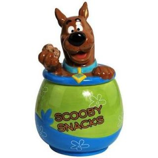 scooby doo scooby snacks cookie jar cookie jar time left