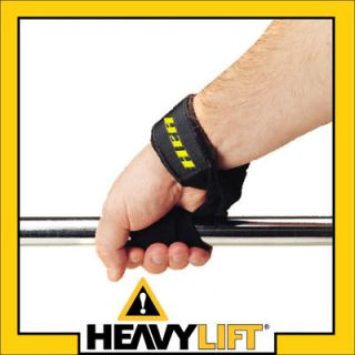newly listed heavy duty neoprene padded cotton weight lifting straps