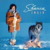 Shania Twain by Shania Twain CD, Apr 1993, Mercury