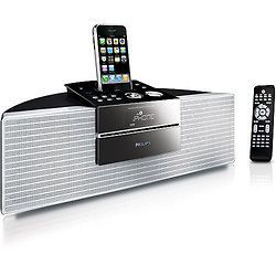 philips stereo system in Home Audio Stereos, Components