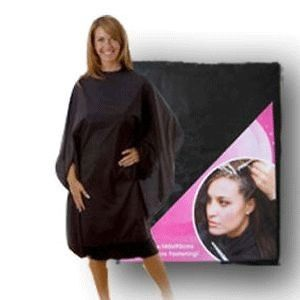ARBERS CUTTING CAPE GOWN SMOCK MOBILE HAIRDRESSING BNIP