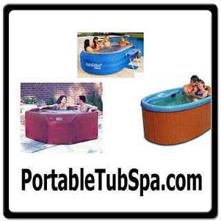 Newly listed Portable Tub Spa ONLINE WEB DOMAIN FOR SALE 4 HOT TUB