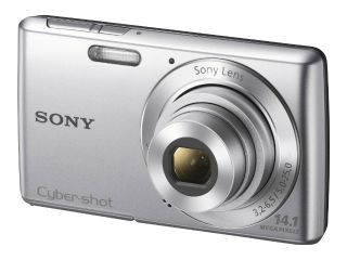 Sony DSC W620