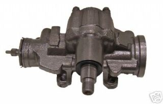 & 2500 Truck Power Steering Gear Box (Fits More than one vehicle