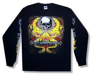 Black Label Society (rare,tour,concert,vintage,retro,classic) (shirt