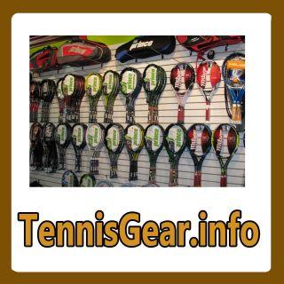 Tennis Gear.info WEB DOMAIN FOR SALE/SPORTS EQUIPMENT/RAQUET SHOP