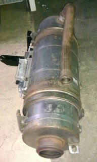 diesel particulate filter in Car & Truck Parts