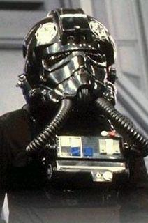 star wars tie fighter pilot helmet decals