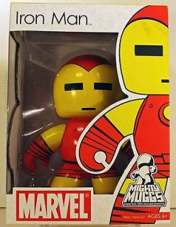 iron man mighty muggs in Comic Book Heroes