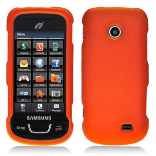 Hard Snap On Cover Case for Samsung T528G Straight Talk Phone