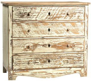 FABULOUS CHIC SHABBY STYLE CHEST/DRESSER,45WIDE X 22D X 40TALL.