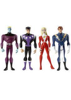 legion of superheroes in Action Figures