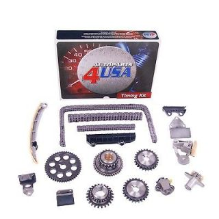 99 07 SUZUKI and CHEVROLET Timing Chain Kit 2.5 2.7 H25A H27A