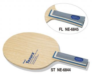 nittaku tesura t blade table tennis racket ping pong from