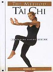 Tai Chi Beginners Level DVD, 2002