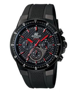 EF552PB 1A4 F1 RED BULL TEAM CHRONOGRAPH WATCH CARBON FIBER DIAL