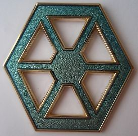 emblems confederacy symbol star wars disney pin glitter time left