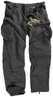 Helikon Tex New Mens SFU army combat pants, tactical trousers