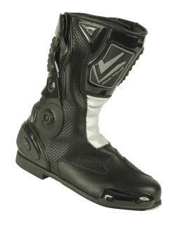 NEW FRANK THOMAS FURY SPORT BOOT IN BLACK/SILVER VARIOUS SIZES ONLY £