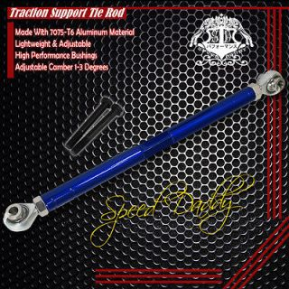 REAR LOWER TRACTION SUPPORT TIE ROD/BAR 89 98 NISSAN 240SX S13 S14