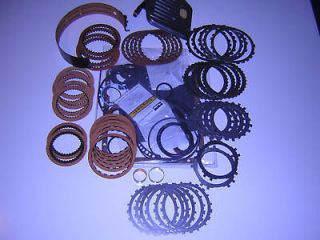 4l60e master rebuild kit in Transmission Rebuild Kits