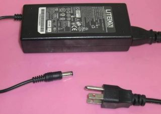 Genuine OEM Toshiba Satellite AC Power Adapter Charger PA 1900 05