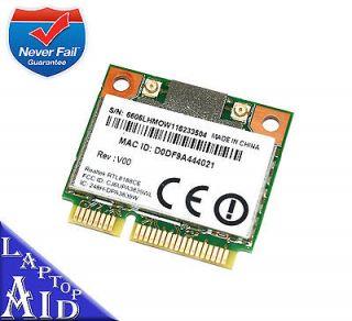 Toshiba Satellite C675D PA3839U 1MPC Laptop WiFi Wireless Network Card