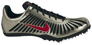 nike zoom maxcat ii unisex track sprint spike 317539761 more