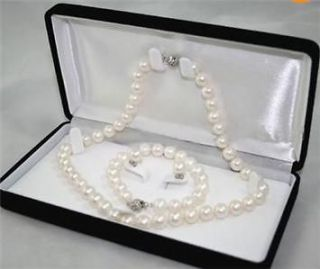 real pearl necklace in Fashion Jewelry