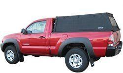dodge ram shortbed truck topper camper shell cap time left