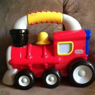 babies toddlers little tikes play train toy