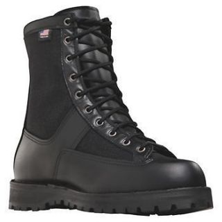 Danner Men Acadia Uniform Motorcycle Tactical Military Police Boots