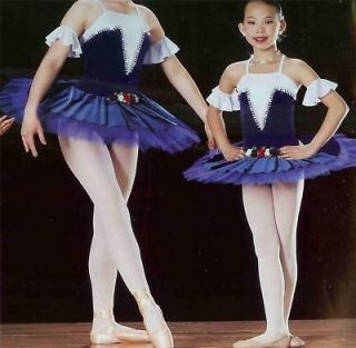 professional ballet costume in Leotards & Unitards
