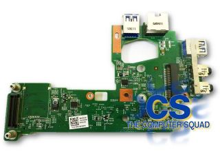 Dell inspiron N5110 Audio/USB Board Assembly 554IE0201 1G1400D Genuine
