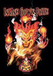insane clown posse poster in Entertainment Memorabilia
