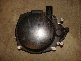 KAWASAKI JS440 JETSKI JET SKI 550 ignition stator magneto cover case